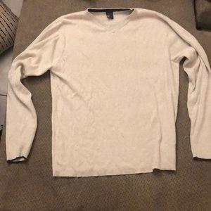 Comfortable Nautica Jeans Company Mans Sweater